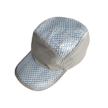 Gorra para hombre y mujer, plegable, para exterior, para el frío ...