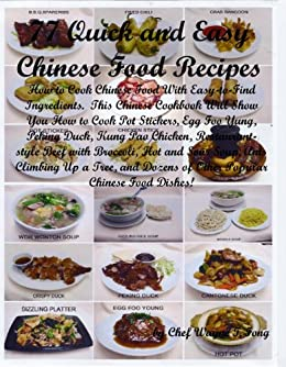 77 quick and easy chinese food recipes how to cook chinese food 77 quick and easy chinese food recipes how to cook chinese food with easy forumfinder Image collections