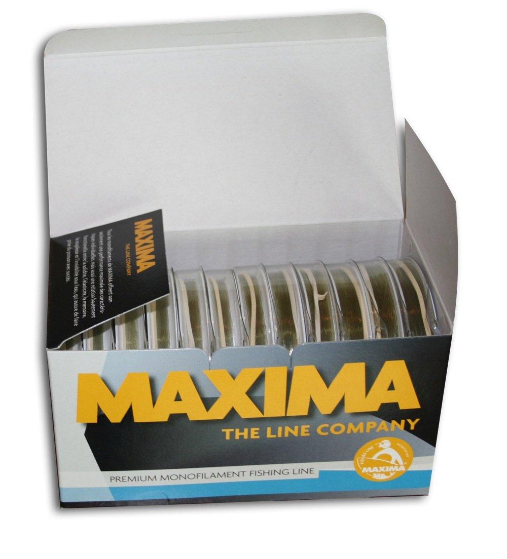 Ultragreen Maxima Fishing Line Leader Tying Kits
