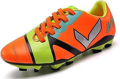 VITIKE Kids/Womens Turf Shoes Football