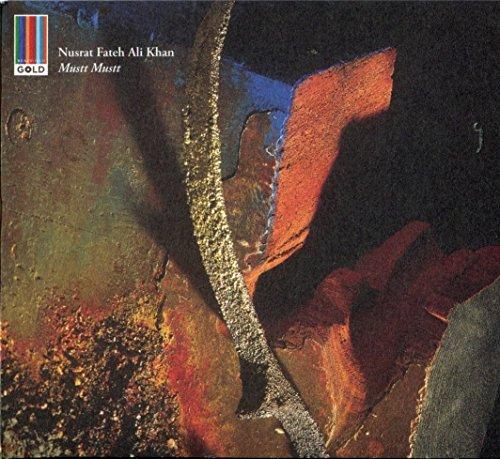 Nusrat Fateh Ali Khan - Mustt Musst - Zortam Music
