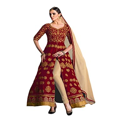Salwar Suits For Wedding Party 6