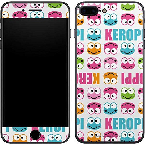 Amazon Com Keroppi Iphone 8 Plus Skin Keroppi Multi