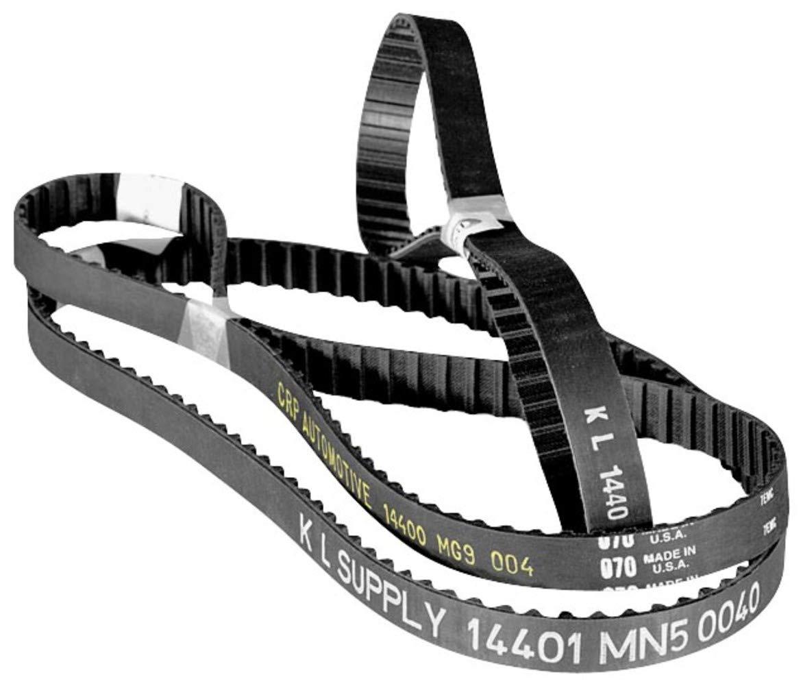 90-00 Honda GL1500SE K/&L Timing Belt