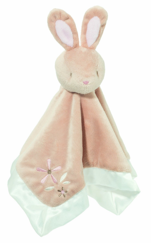 Bunny Lil Snuggler Douglas Toys 1402