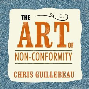 The Art of Non-Conformity Audiobook