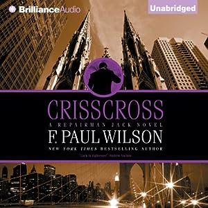Crisscross Hörbuch