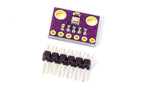 Sensore per la pressione dell'aria I2C BMP280 BMP 280 Breaktout board,  modulo f Arduino Rasperry Pi
