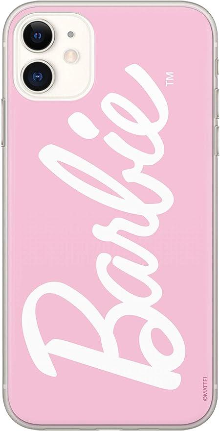 Ert Group MTPCBARBIE7359 Custodia per Cellulare Barbie 020 iPhone 11