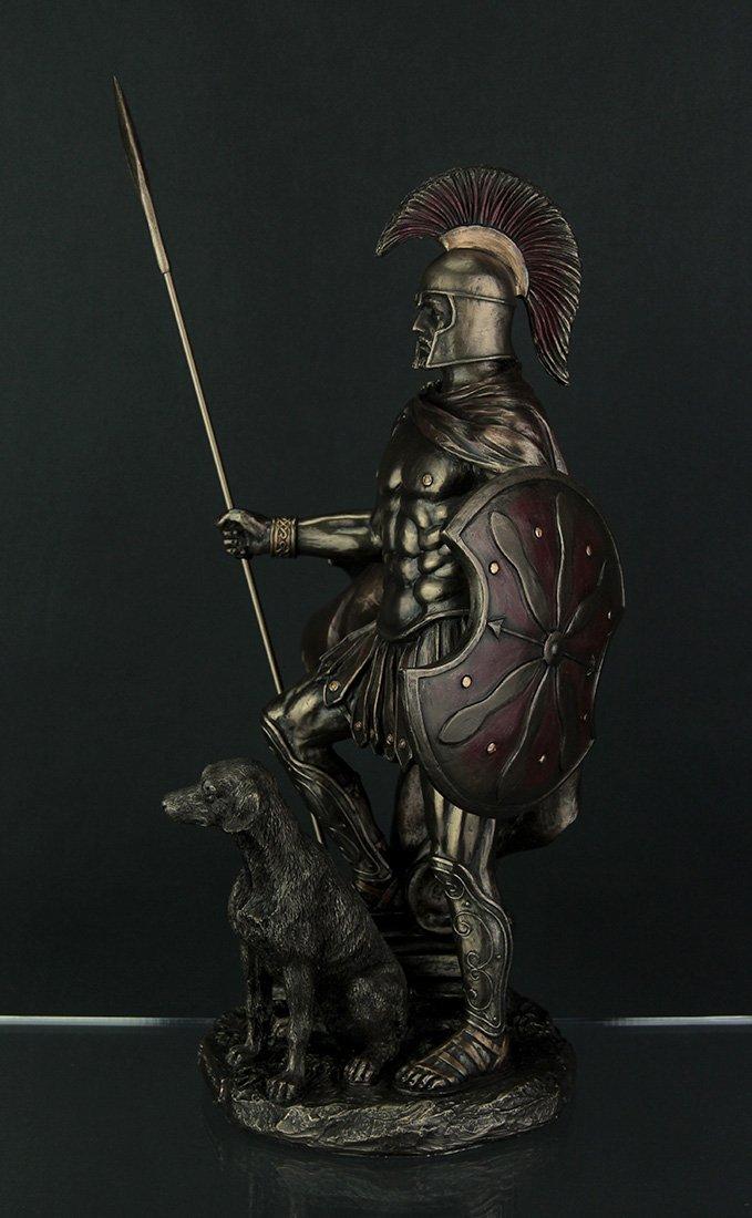 VERONESE Odysseus – Hero of The Odyssey Statue Sculpture Figurine