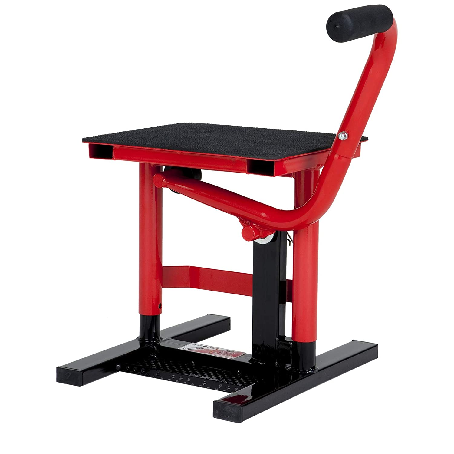 5069 - Black Pro Range B5069 MX Lift Stand Black Brand Motorcycle Clothing