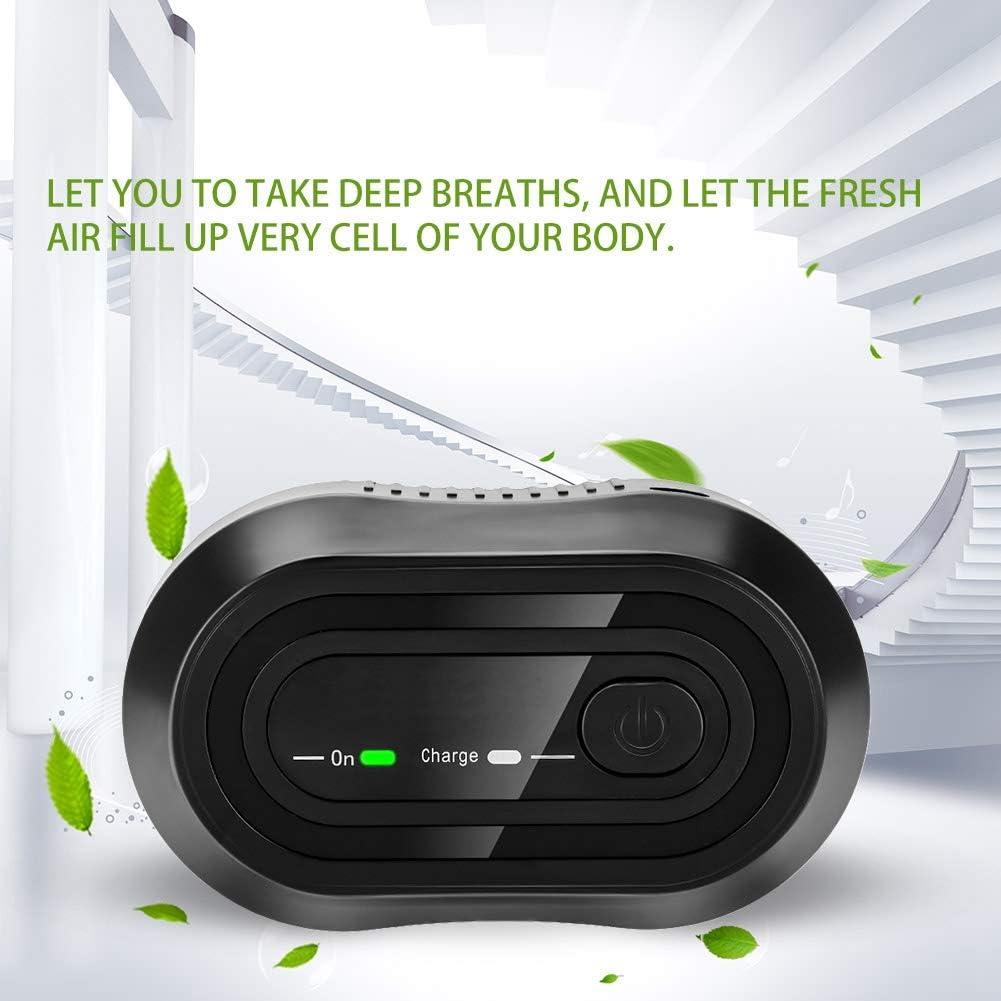 Purificador de aire, limpiador de generador de ozono Limpiador de ...