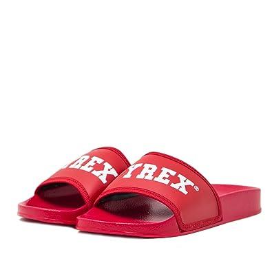 Pyrex Damen Schuhe Weiße Slipper PY2019D 40 Weiss 8KLTMv38u