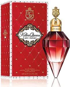 Katy Perry Killer Queen Eau de Parfum Spray for Women, 100ml