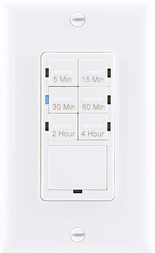 GE Push on Digital Countdown Timer Switch, NO Neutral Wire Required, Wall Heater Wiring Diagram Ge on
