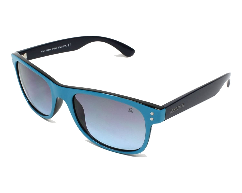 United Colors of Benetton - Gafas de sol - para mujer Azul ...
