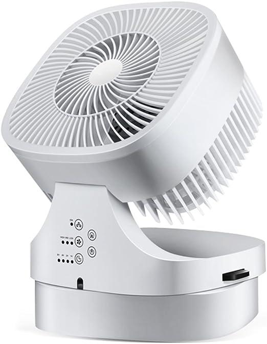 JBzp- Ventilador / Fan / Ventilador De Mesa / Ventilador De ...