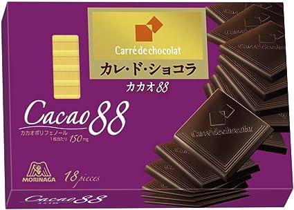 「カレ・ド・ショコラ カカオ88」の画像検索結果