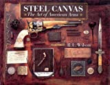 Steel Canvas, R. L. Wilson, 078581891X