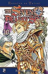 The Seven Deadly Sins vol. 10