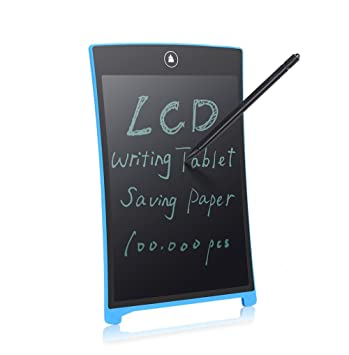 Amazon.com: NewYes 8.5-Inch LCD Writing tablet- Drawing board ...