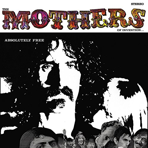 How to buy the best absolutely free frank zappa?