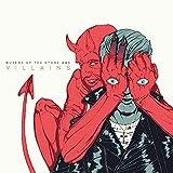 Villains (Deluxe Edition)