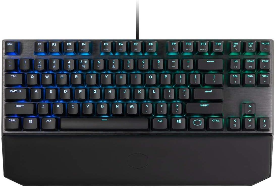 Cooler Master MK730 RGB TLK Mechanical Gaming Keyboard