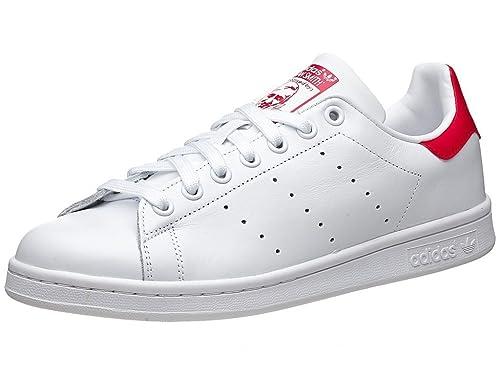 Buy Adidas Stan Smith Red White