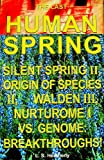 The Last Human Spring, L. S. Heatherly, 1401068359