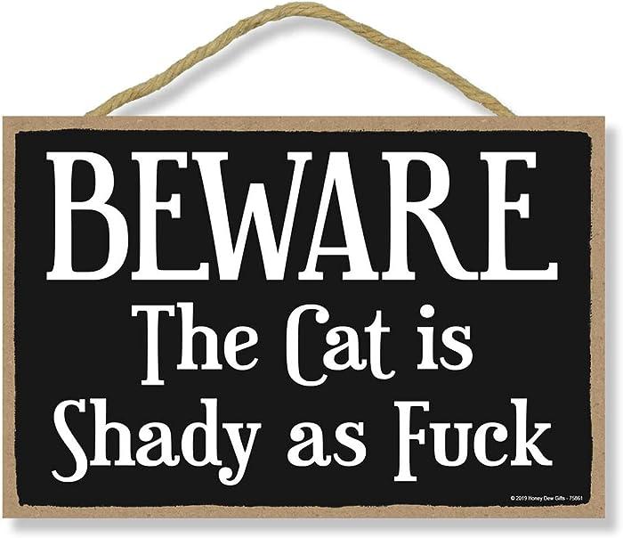 Top 9 Wood Cat Decor