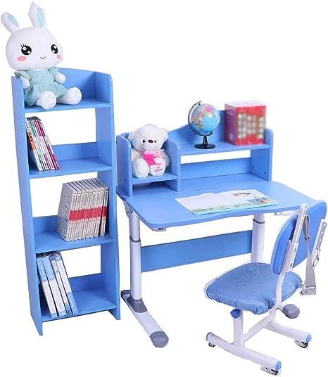 Z.W Silla de Mesa ergonómica para niños Mesa de Escritorio ...