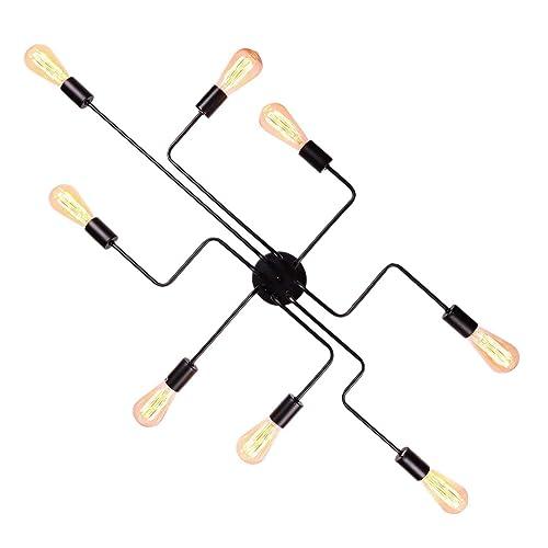 wrought iron light fixture  amazon com
