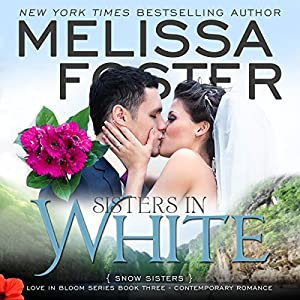 Sisters in White Audiobook
