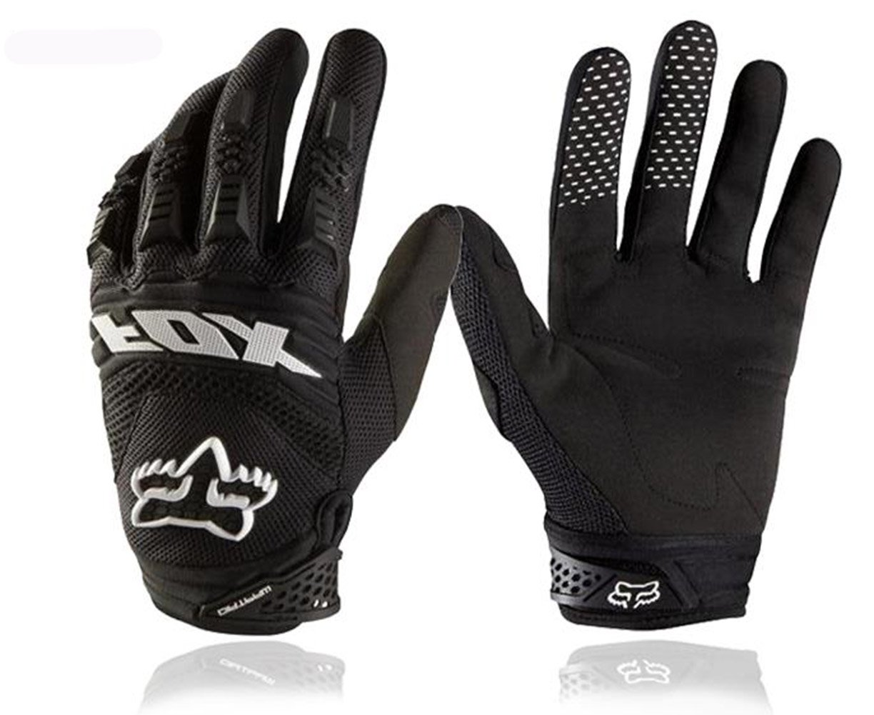 Motorcycle gloves tight or loose - Crazystone S Fox Motorcycle Full Finger Gloves For Enduro Motocross