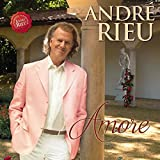 Music : Αmοre + Live in Sydney (CD/DVD) - European Release