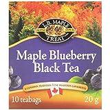 L B Maple Treat Maple Blueberry Tea, 20gm