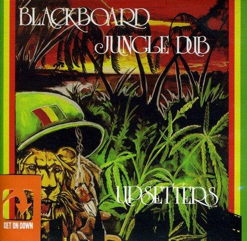 Blackboard Jungle Dub Scratch Perry product image