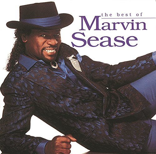 Candy Licker [Explicit] (Best Of Marvin Sease)