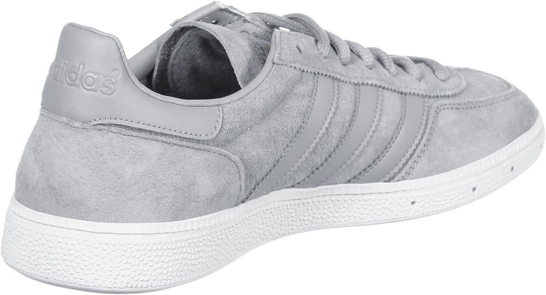 adidas Originals HANDBALL SPEZIAL 033620, Baskets mode mixte adulte Grey White