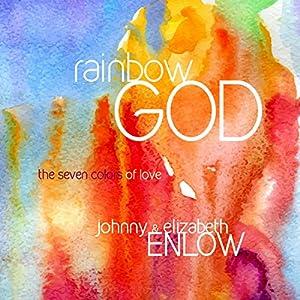 Rainbow God Hörbuch