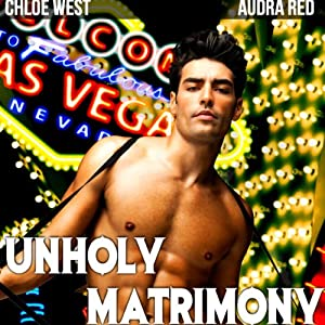 Unholy Matrimony Audiobook
