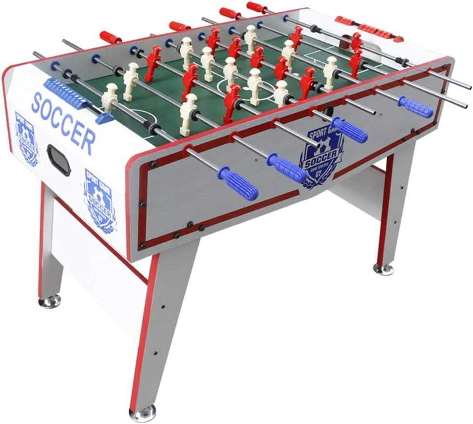 Fútbol de mesa para niños Juguetes de billar para interiores ...