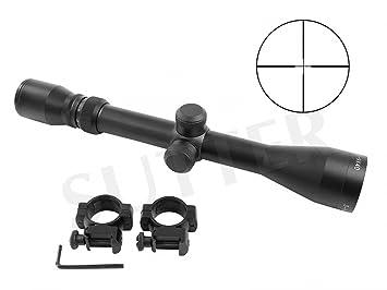 Walther century varmint luftgewehr mm diabolo mit