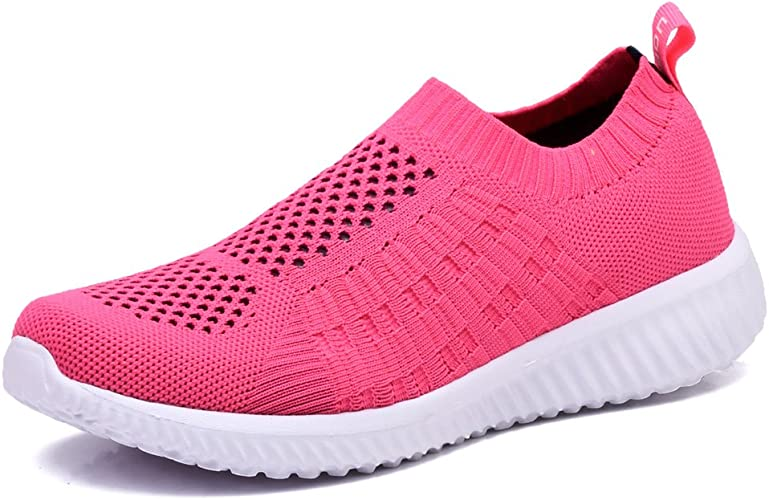 Best Women's Athletic Shoes For Walking On Concrete