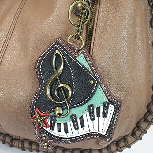 Piano Hobo Chala Brown Charming Bag Crossbody q0SCP
