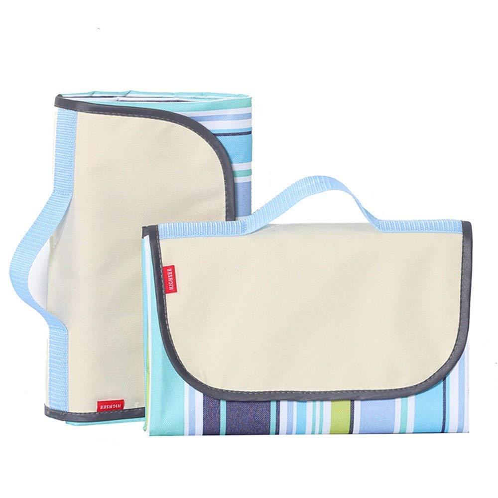 Beach Mat, Outdoor, Environmental Predection, Waterproof, Oxford Cloth, Picnic mat, Lawn mat, Beach mat, Camping mat