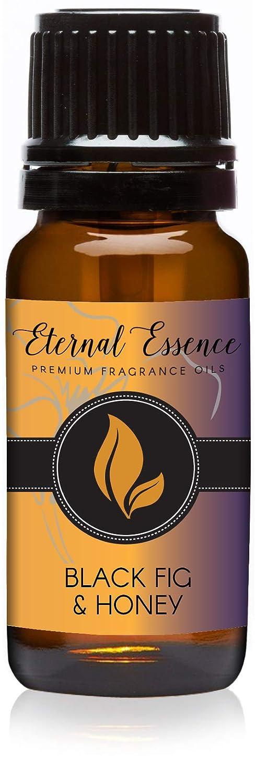 Black Fig & Honey - Premium Grade Fragrance Oils - 10ml - Scented Oil
