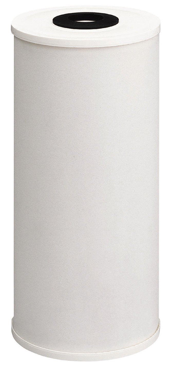 Culligan RFC-BBSA Whole House Premium Water Filter, 10,000 Gallons, 1 Pack White