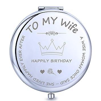 Amazon.com: Ideas de regalo de cumpleaños para mamá de hija ...